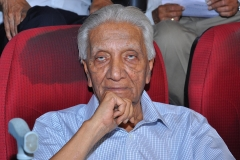 Niranjan Bhagat at 90th birthday celebration